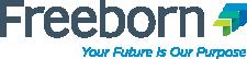 Freeborn New Logo