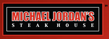 Michael Jordan's Steakhouse Logo
