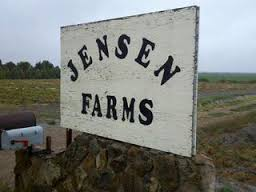 Jensen Farms Pic